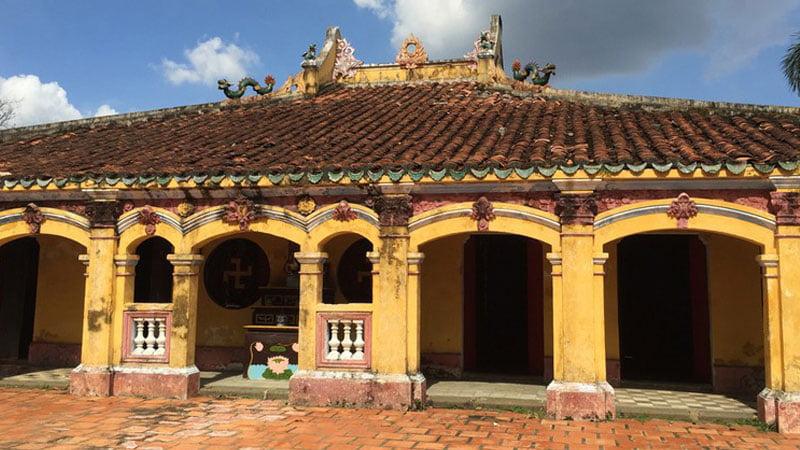 Cận cảnh chùa Giác Viên 165 tuổi, quận 11