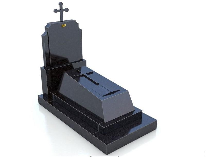 Mẫu mộ công giáo - xu hướng chọn mộ đá năm 2021