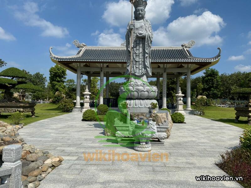 Nghĩa trang Long Thành - Công viên Vĩnh Hằng Long Thành