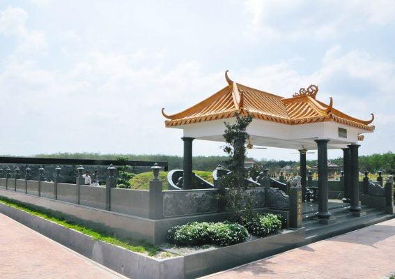Sơn Trang Tiên Cảnh, Tây Ninh – THSD đến năm 2059