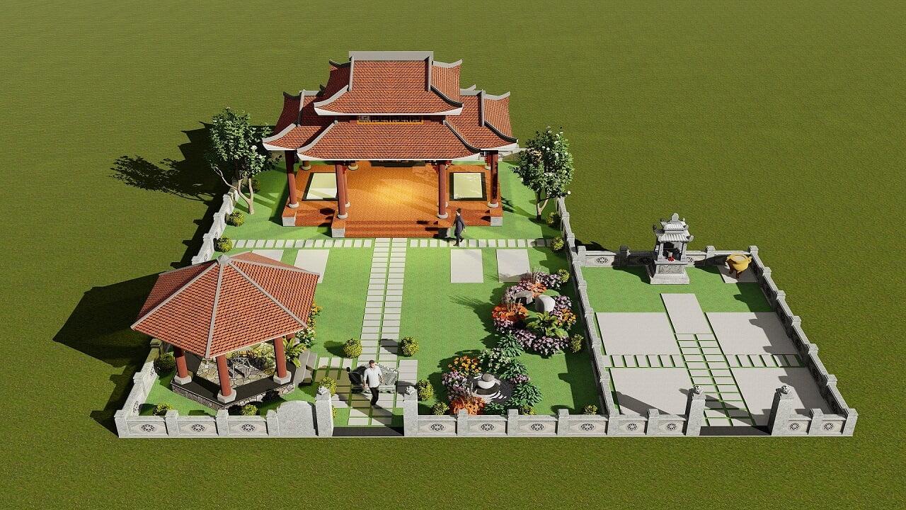 nhiều Khách hàng có nhu cầu mua đất mộ gia tộc - Bất động sản Hoa Viên